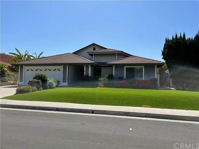721 Calle Amable, San Clemente, CA 92673 (#OC21134196) :: Hart Coastal Group