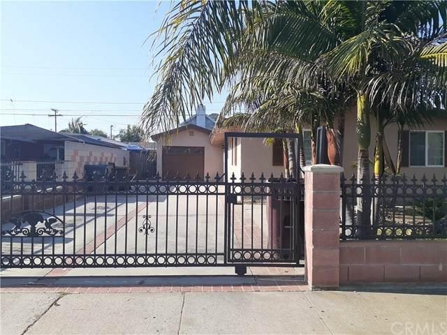1517 Raymar Street, Santa Ana, CA 92703 (#DW21135023) :: Holmes Muirhead Team at Reviron Realty