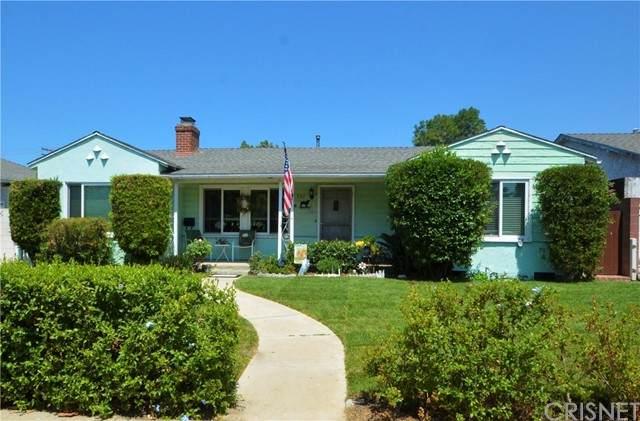 321 Winchester Avenue, Glendale, CA 91201 (#SR21134790) :: Swack Real Estate Group | Keller Williams Realty Central Coast