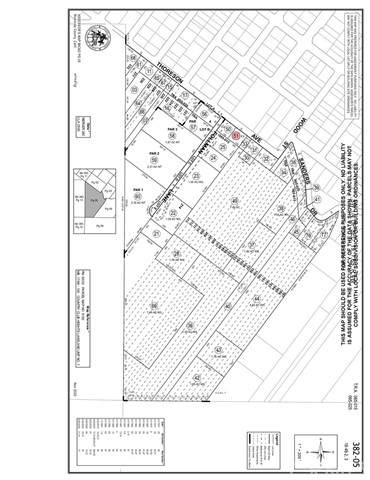 0 Hayes Avenue, Lake Elsinore, CA 92530 (#SW21129724) :: Holmes Muirhead Team at Reviron Realty