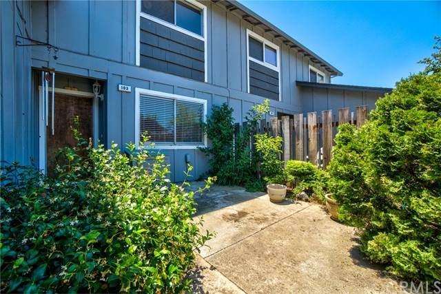 103 Mariah Way, Lakeport, CA 95453 (#LC21116216) :: Team Tami