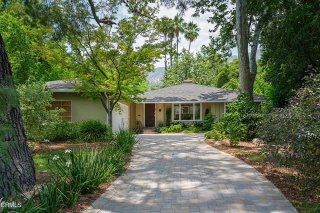 1531 Braeburn Road, Altadena, CA 91001 (#P1-5347) :: Wendy Rich-Soto and Associates