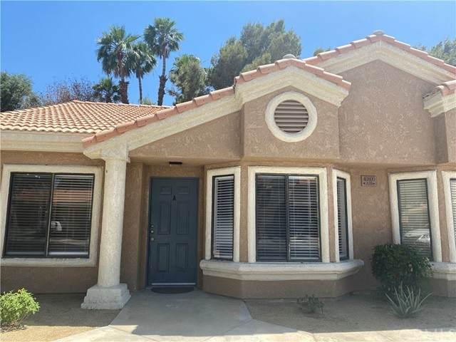 40800 Breezy Pass Road A, Palm Desert, CA 92211 (#OC21134657) :: American Real Estate List & Sell
