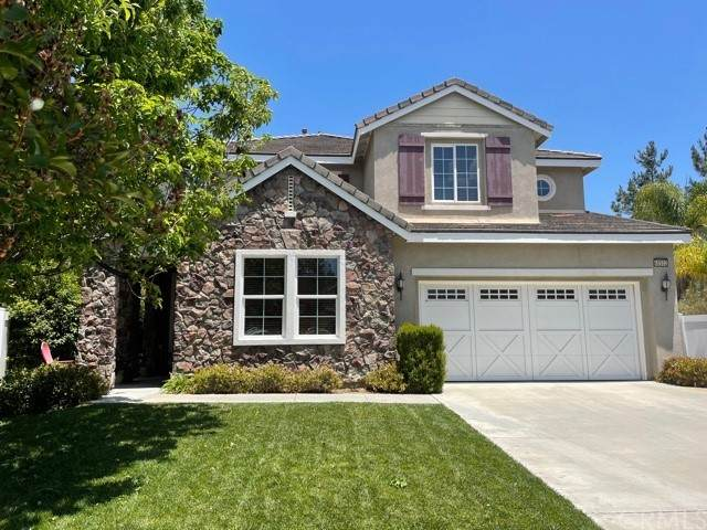40502 Corrigan Place, Temecula, CA 92591 (#SW21134999) :: Holmes Muirhead Team at Reviron Realty