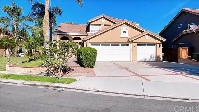 382 Arthur Circle, Corona, CA 92879 (#IV21135050) :: Berkshire Hathaway HomeServices California Properties