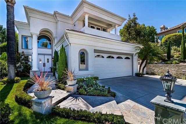 5 Morningstar, Rancho Santa Margarita, CA 92679 (#OC21127366) :: Berkshire Hathaway HomeServices California Properties