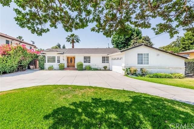 1010 E Camino Real Avenue, Arcadia, CA 91006 (#AR21135067) :: Zutila, Inc.