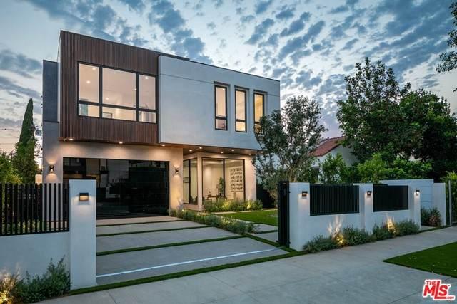 729 N Kilkea Drive, Los Angeles (City), CA 90046 (#21751666) :: Mint Real Estate