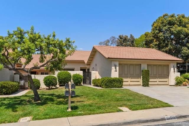 12812 Camino De La Breccia, San Diego, CA 92128 (#NDP2107180) :: Swack Real Estate Group | Keller Williams Realty Central Coast