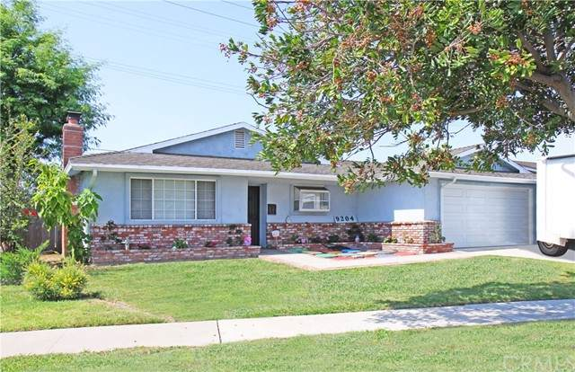 9204 Oriole Avenue, Fountain Valley, CA 92708 (MLS #OC21126654) :: CARLILE Realty & Lending