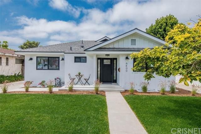 6400 W 85th Street, Los Angeles (City), CA 90045 (#SR21134110) :: Berkshire Hathaway HomeServices California Properties