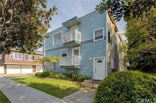 669 W 40th Street #3, San Pedro, CA 90731 (#SB21135047) :: Swack Real Estate Group   Keller Williams Realty Central Coast