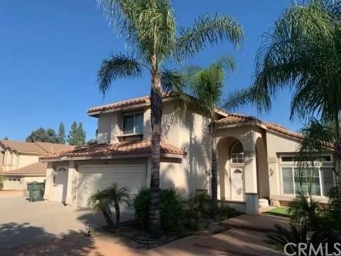 1032 Mission Grove Pkwy N., Riverside, CA 92506 (#IG21135101) :: American Real Estate List & Sell