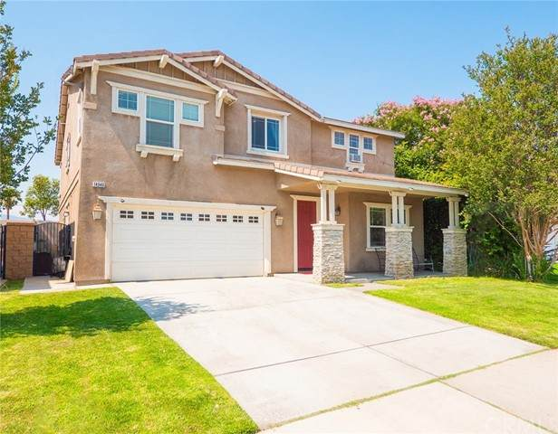 14940 Colby Place, Fontana, CA 92337 (#DW21134391) :: RE/MAX Masters