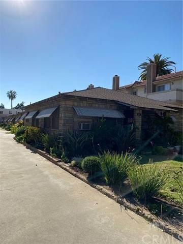 115 S Chester Avenue, Pasadena, CA 91106 (#AR21134986) :: Team Tami