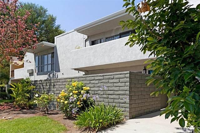 2109 Via Puerta C, Laguna Woods, CA 92637 (MLS #OC21135057) :: CARLILE Realty & Lending
