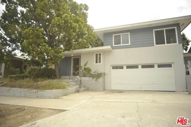 3464 W 54th Street, Los Angeles (City), CA 90043 (#21751830) :: Zutila, Inc.