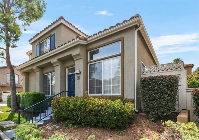 34 Calle De Los Ninos, Rancho Santa Margarita, CA 92688 (#OC21131007) :: Mint Real Estate