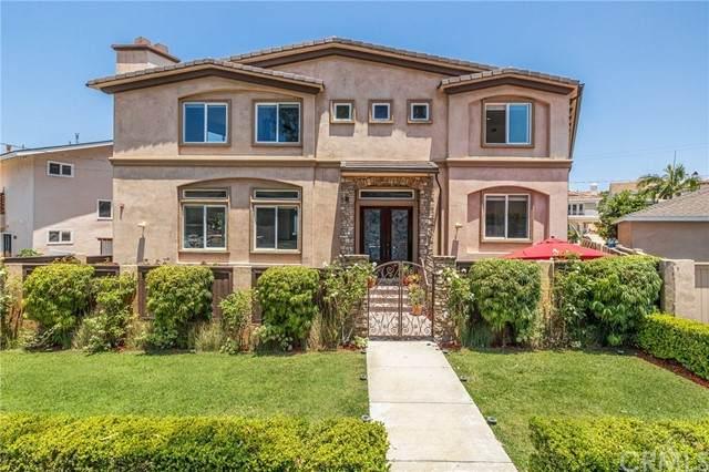 205 N Irena Avenue B, Redondo Beach, CA 90277 (#SB21116995) :: Millman Team