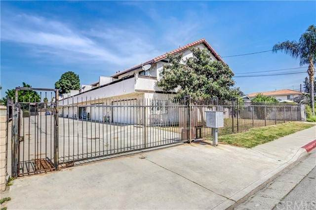 3693 Durfee Avenue, El Monte, CA 91732 (#WS21134491) :: Berkshire Hathaway HomeServices California Properties