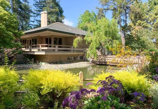 151 Buckingham Drive #299, Santa Clara, CA 95051 (#ML81849995) :: Powerhouse Real Estate