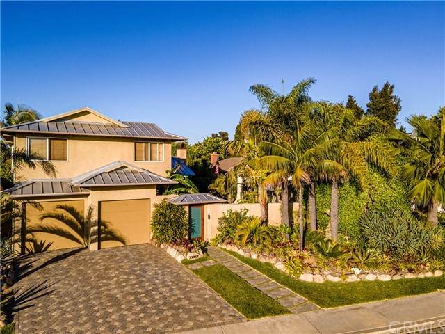 33252 Acapulco Drive, Dana Point, CA 92629 (#LG21134504) :: Berkshire Hathaway HomeServices California Properties