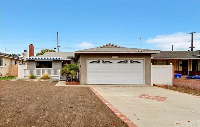 2719 Ralston Lane, Redondo Beach, CA 90278 (#CV21133951) :: Berkshire Hathaway HomeServices California Properties
