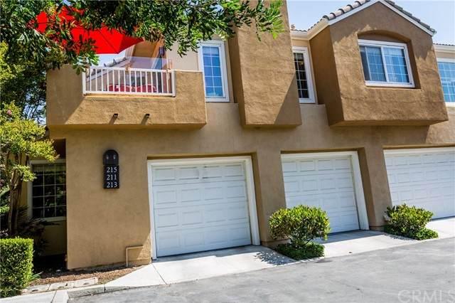 215 Sandcastle #48, Aliso Viejo, CA 92656 (#OC21134203) :: Berkshire Hathaway HomeServices California Properties