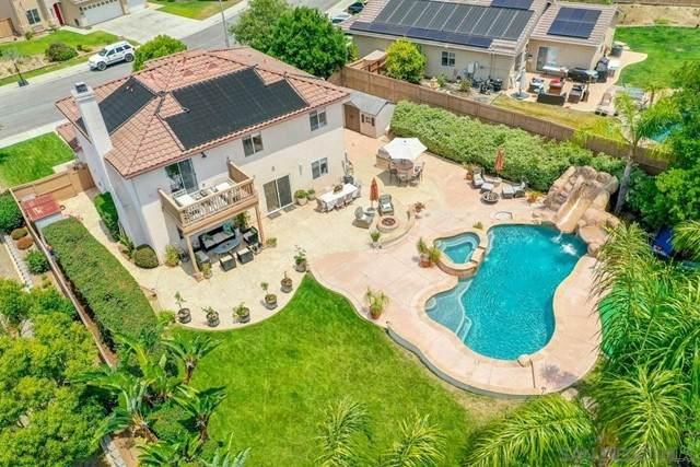 5527 Nanday Ct, Oceanside, CA 92057 (#210017262) :: Berkshire Hathaway HomeServices California Properties