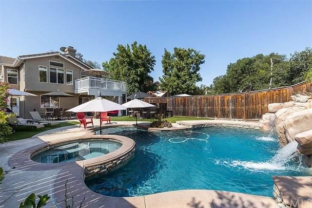61 Frontier Street, Trabuco Canyon, CA 92679 (#OC21132714) :: Berkshire Hathaway HomeServices California Properties