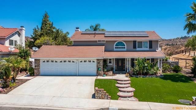 10171 Canyon Vista Road, Moreno Valley, CA 92557 (#219063871PS) :: American Real Estate List & Sell