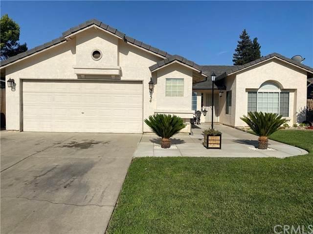 3054 Waterfall Drive, Atwater, CA 95301 (#MC21128507) :: Berkshire Hathaway HomeServices California Properties