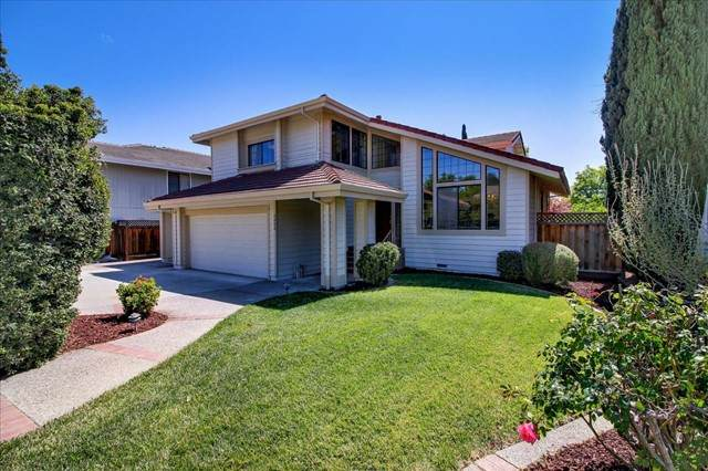 6000 Starwood Drive, San Jose, CA 95120 (#ML81848465) :: Mint Real Estate