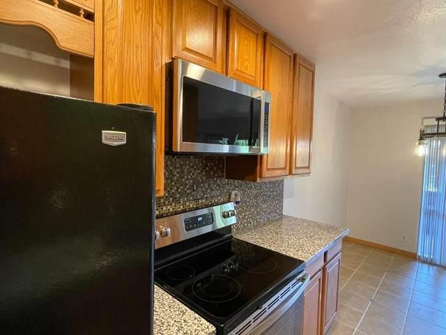 150 Saratoga Avenue #348, Santa Clara, CA 95051 (#ML81850040) :: Mark Nazzal Real Estate Group