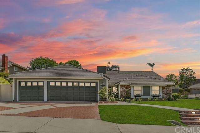 3490 Condor Ridge Road, Yorba Linda, CA 92886 (#OC21124574) :: First Team Real Estate