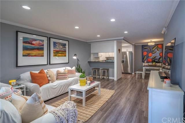 3062 Associated Road #8, Fullerton, CA 92835 (#OC21135045) :: First Team Real Estate
