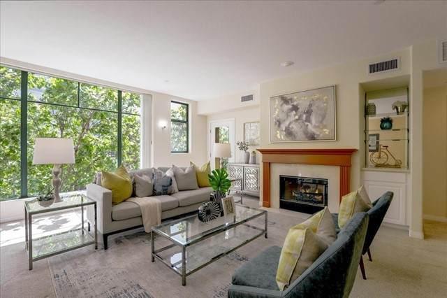 144 3rd Street #439, San Jose, CA 95112 (#ML81848081) :: Powerhouse Real Estate