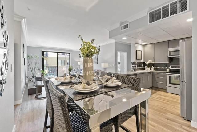 88 Bush Street #3118, San Jose, CA 95126 (#ML81847483) :: Eight Luxe Homes