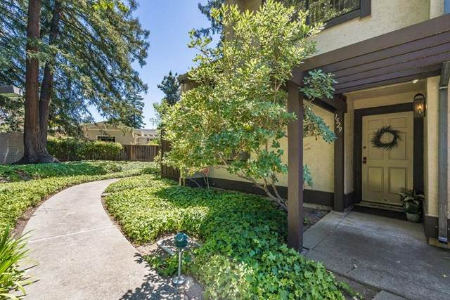 1529 Tyler Park Way, Mountain View, CA 94040 (#ML81848129) :: Cochren Realty Team | KW the Lakes