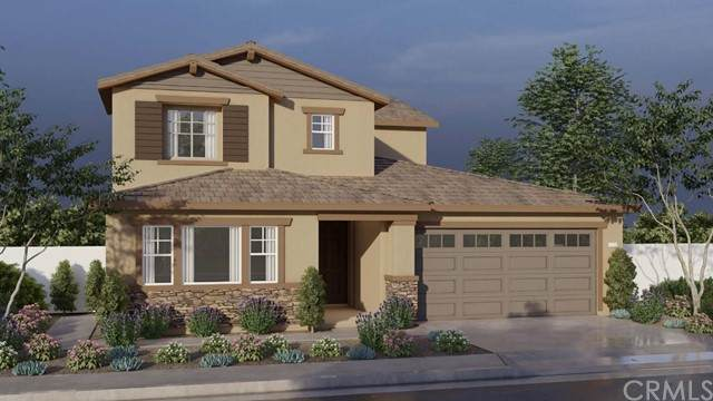 1278 Delines Drive, Perris, CA 92570 (#SW21135152) :: American Real Estate List & Sell