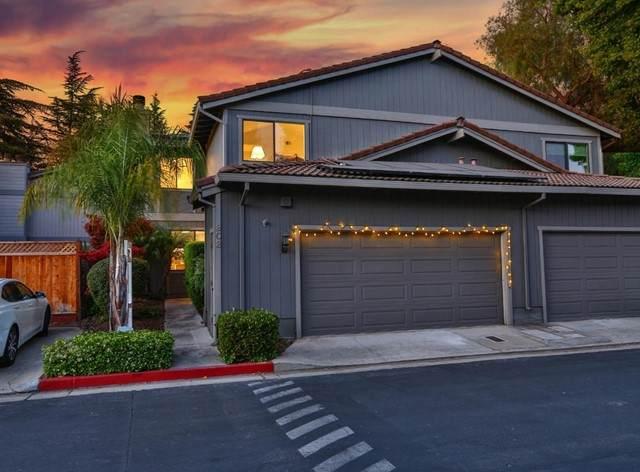 202 Palmer Drive, Los Gatos, CA 95032 (#ML81848140) :: The Costantino Group | Cal American Homes and Realty