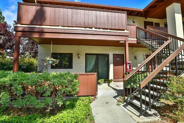 473 Costa Mesa Terrace A, Sunnyvale, CA 94085 (#ML81848567) :: Eight Luxe Homes