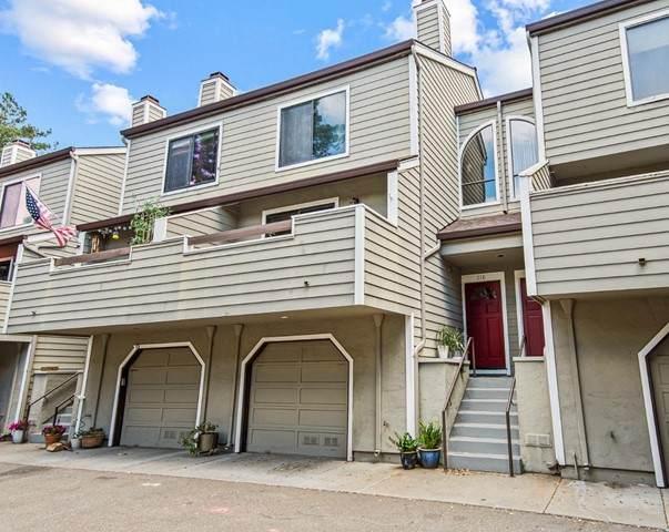 218 Milbrae Lane, Los Gatos, CA 95032 (#ML81848953) :: Realty ONE Group Empire