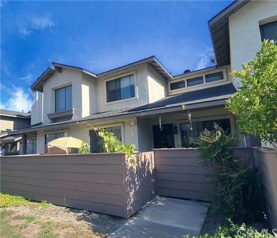 1353 N Schooner Lane #96, Anaheim, CA 92801 (#DW21135091) :: First Team Real Estate