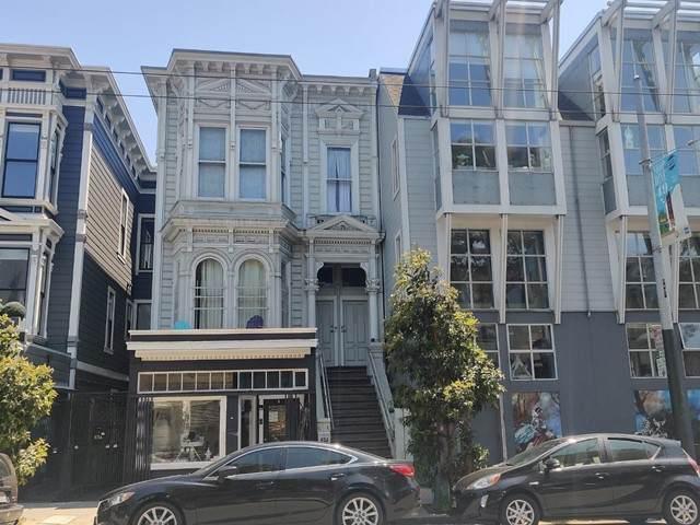 631 Haight Street - Photo 1