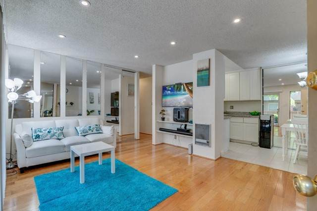 460 Auburn Way #19, San Jose, CA 95129 (#ML81849686) :: Doherty Real Estate Group