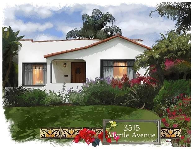 3515 Myrtle Avenue, Long Beach, CA 90807 (#PW21135181) :: Team Tami