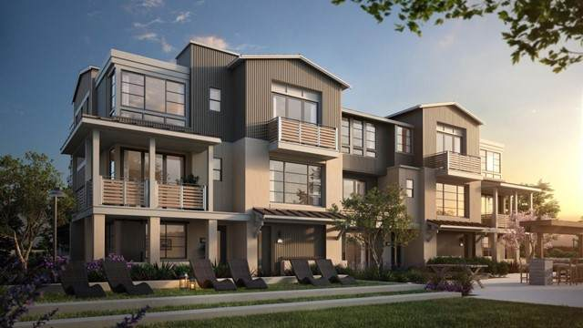 15017 Briggs Court #9, Los Gatos, CA 95032 (#ML81849870) :: Eight Luxe Homes