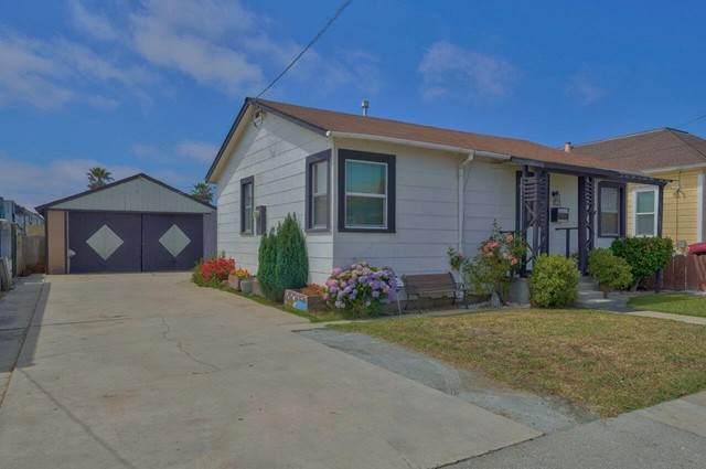 156 5th Street, Watsonville, CA 95076 (#ML81850116) :: Team Tami