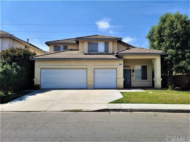 16139 Windcrest Drive, Fontana, CA 92337 (#SW21135178) :: RE/MAX Masters
